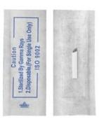 Agujas Microblading
